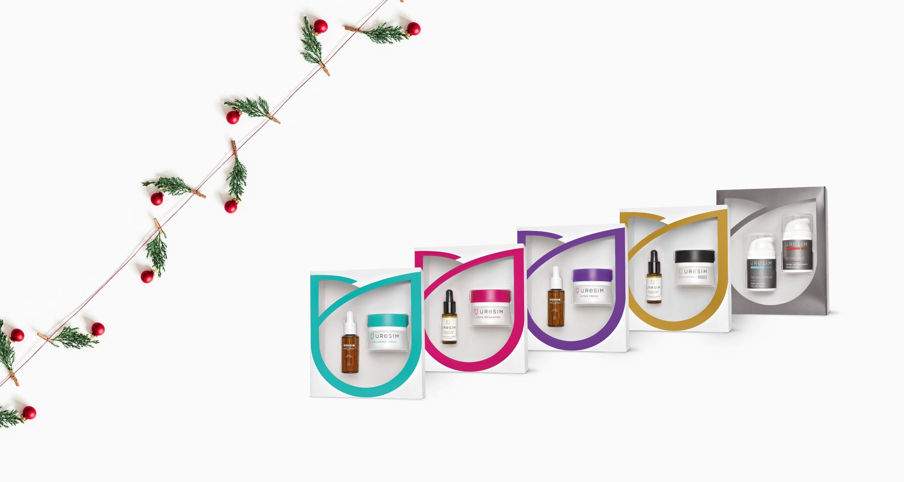 Esta Navidad, Beauty Packs para la familia más Beauty.